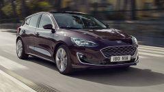 Nuova Ford Focus, ecco come cambia: tutte le immagini e info - Immagine: 35
