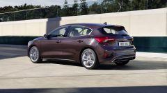 Nuova Ford Focus, ecco come cambia: tutte le immagini e info - Immagine: 38