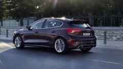 Nuova Ford Focus, ecco come cambia: tutte le immagini e info - Immagine: 39