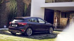 Nuova Ford Focus, ecco come cambia: tutte le immagini e info - Immagine: 40