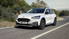 Nuova Ford Focus, ecco come cambia: tutte le immagini e info - Immagine: 8