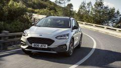 Nuova Ford Focus, ecco come cambia: tutte le immagini e info - Immagine: 43