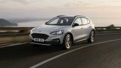 Nuova Ford Focus, ecco come cambia: tutte le immagini e info - Immagine: 44