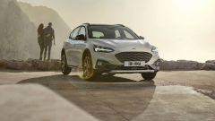 Nuova Ford Focus, ecco come cambia: tutte le immagini e info - Immagine: 45