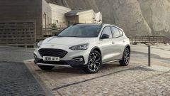 Nuova Ford Focus, ecco come cambia: tutte le immagini e info - Immagine: 47