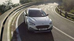 Nuova Ford Focus, ecco come cambia: tutte le immagini e info - Immagine: 48
