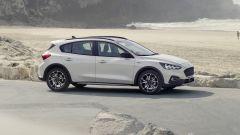 Nuova Ford Focus, ecco come cambia: tutte le immagini e info - Immagine: 10