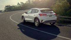 Nuova Ford Focus, ecco come cambia: tutte le immagini e info - Immagine: 50
