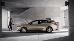 Nuova Ford Focus, ecco come cambia: tutte le immagini e info - Immagine: 17
