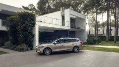Nuova Ford Focus, ecco come cambia: tutte le immagini e info - Immagine: 53