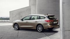 Nuova Ford Focus, ecco come cambia: tutte le immagini e info - Immagine: 18