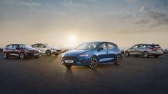Nuova Ford Focus, ecco come cambia: tutte le immagini e info - Immagine: 2