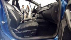 Nuova Ford Focus, ecco come cambia: tutte le immagini e info - Immagine: 14