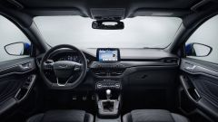 Nuova Ford Focus, ecco come cambia: tutte le immagini e info - Immagine: 11