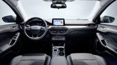 Nuova Ford Focus, ecco come cambia: tutte le immagini e info - Immagine: 63