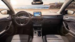 Nuova Ford Focus, ecco come cambia: tutte le immagini e info - Immagine: 64