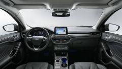 Nuova Ford Focus, ecco come cambia: tutte le immagini e info - Immagine: 65