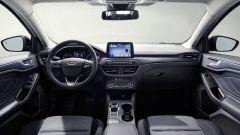Nuova Ford Focus, ecco come cambia: tutte le immagini e info - Immagine: 66