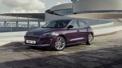 Nuova Ford Focus: la Golf Made in USA - Immagine: 3