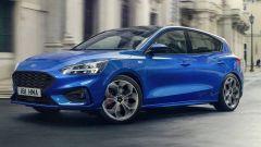 Nuova Ford Focus: la Golf Made in USA - Immagine: 1