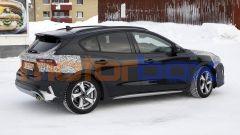 Ford Focus restyling 2022, nuove foto spia. Ecco come cambia - Immagine: 3