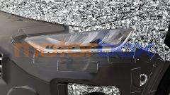 Ford Focus restyling 2022, nuove foto spia. Ecco come cambia - Immagine: 4