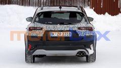 Ford Focus restyling 2022, nuove foto spia. Ecco come cambia - Immagine: 8
