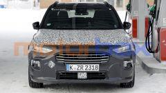 Ford Focus restyling 2022, nuove foto spia. Ecco come cambia - Immagine: 9