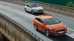 Nuova Ford Focus Active Wagon, un quasi-Suv - Immagine: 5