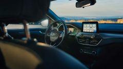 Nuova Ford Focus Active Wagon, un quasi-Suv - Immagine: 9