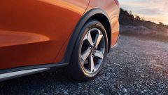 Nuova Ford Focus Active Wagon, un quasi-Suv - Immagine: 15