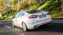 Nuova Ford Fusion/Mondeo: congelato lo sviluppo, arriva dopo il 2020