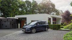 Nuova Ford Galaxy Vignale più elegante comoda e connessa - Immagine: 2