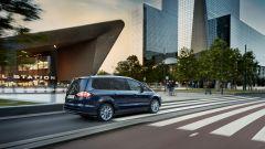 Nuova Ford Galaxy Vignale più elegante comoda e connessa - Immagine: 3