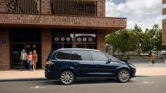 Nuova Ford Galaxy Vignale più elegante comoda e connessa - Immagine: 4