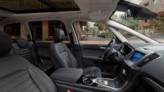 Nuova Ford Galaxy Vignale più elegante comoda e connessa - Immagine: 6