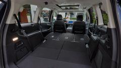 Nuova Ford Galaxy Vignale più elegante comoda e connessa - Immagine: 7