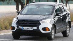 Nuova Ford Kuga 2020: nuovi test e foto spia per il SUV Ford - Immagine: 2