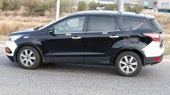 Nuova Ford Kuga 2020: nuovi test e foto spia per il SUV Ford - Immagine: 4