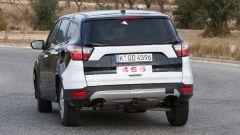 Nuova Ford Kuga 2020: nuovi test e foto spia per il SUV Ford - Immagine: 6