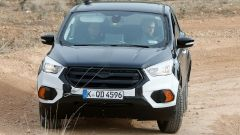 Nuova Ford Kuga 2020: nuovi test e foto spia per il SUV Ford - Immagine: 7