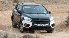 Nuova Ford Kuga 2020: nuovi test e foto spia per il SUV Ford - Immagine: 8