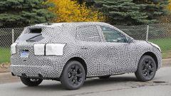 Nuova Ford Kuga 2020: nuovi test e foto spia per il SUV Ford - Immagine: 10