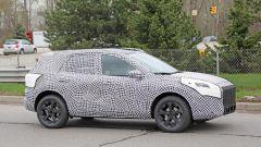 Nuova Ford Kuga 2020: nuovi test e foto spia per il SUV Ford - Immagine: 13