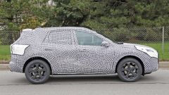 Nuova Ford Kuga 2020: nuovi test e foto spia per il SUV Ford - Immagine: 14