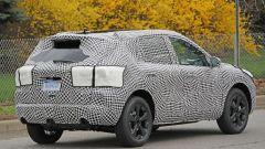 Nuova Ford Kuga 2020: nuovi test e foto spia per il SUV Ford - Immagine: 15