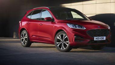 nuova ford puma  sara  crossover tra nuova kuga ed ecosport motorbox