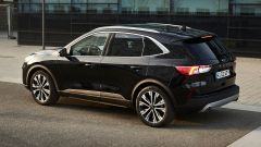 Nuova Ford Kuga Hybrid: dopo la plug-in, l'ibrido tradizionale - Immagine: 2