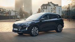 Nuova Ford Kuga Hybrid: dopo la plug-in, l'ibrido tradizionale - Immagine: 5