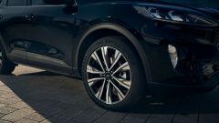 Nuova Ford Kuga Hybrid: dopo la plug-in, l'ibrido tradizionale - Immagine: 4